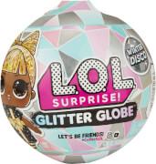 L.O.L. Surprise Glitter Globe sortiert  LOL Suprise