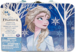 Spin Master Frozen 2 - Puzzles Tin with Handle