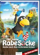 esslinger / Rabe Socke Der kleine Rabe Socke: Suche nach dem verlorenen Schatz