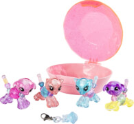 Spin Master Twisty Petz Babies Four Pack